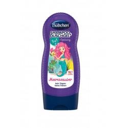 Bübchen - šampón,...