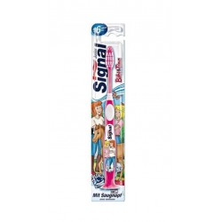 Dětský zubní kartáček...