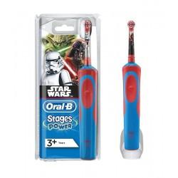 Elektrický zubní kartáček...