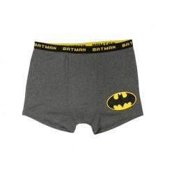 Pánské boxerky Batman - šedé