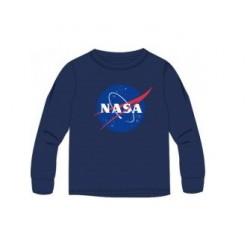 Triko s dl. rukávem NASA -...