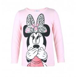 Triko s dl. rukáv Minnie...
