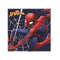 Magický ručník Spider-man