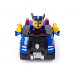 Tlapková patrola - Chase s autíčkem