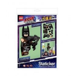 Lego Bat-man samolepka