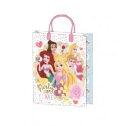 Dárková taška Princezny (32x 27x 10cm)