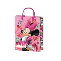 Dárková taška Minnie Mouse...