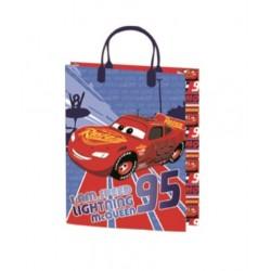 Dárková taška Auta (25x...