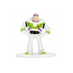 Kovová postavička - Buzz...
