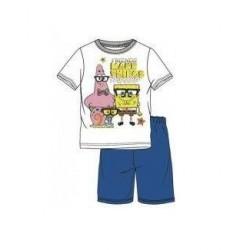 Triko + kraťase Sponge-Bob...