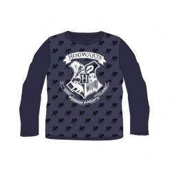 Triko s dl. rukávem Harry Potter - modré