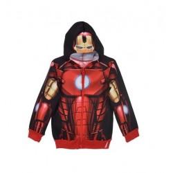 Mikina s kapucí - Iron-man