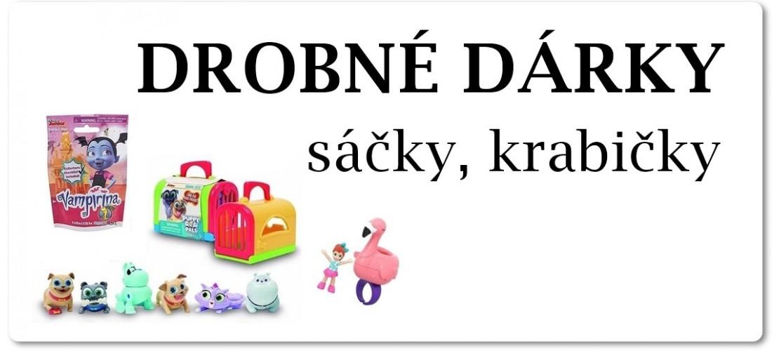 Drobné dárky pro radost
