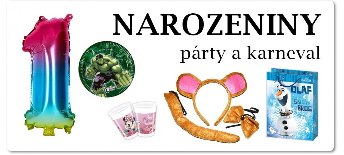 Balení a zdobení dárků