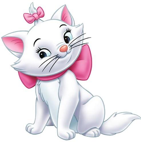Kočička Marie