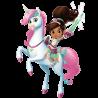 Nella - princezna rytířů