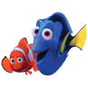 Hledá se Nemo / Dory