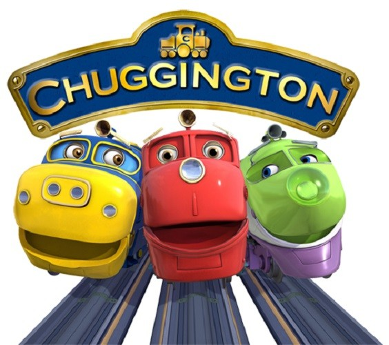 Mašinkov (Chuggington)